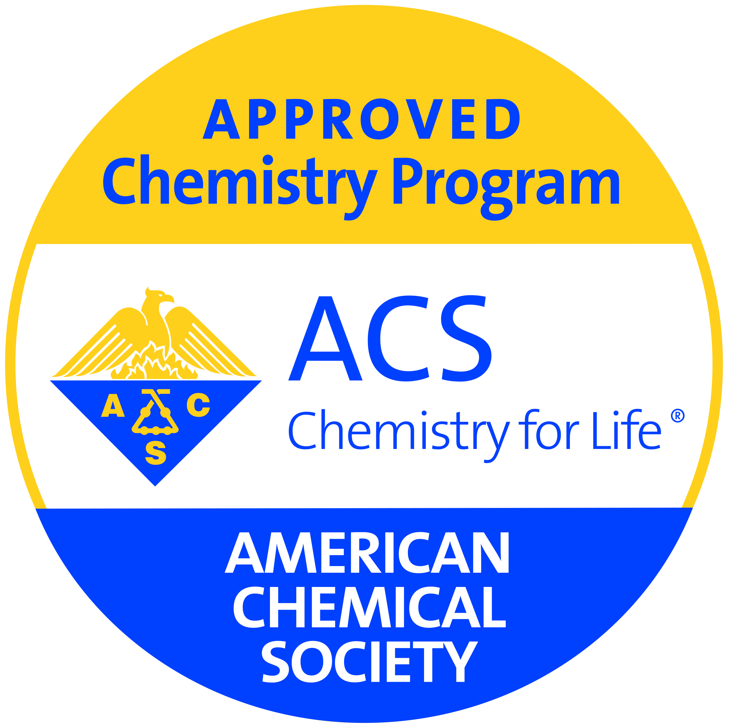 acs approved logo