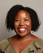 Nicole Vaughn, Ph.D.